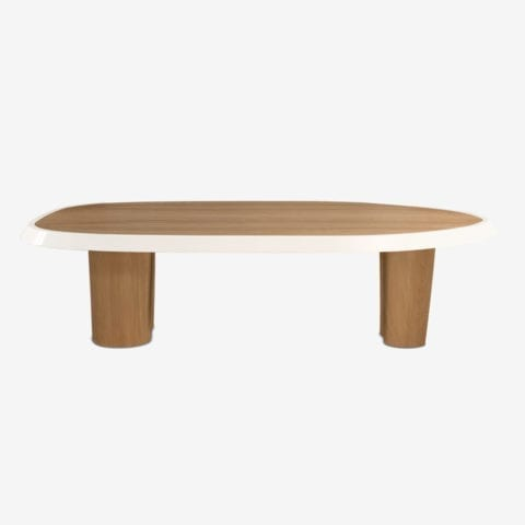 Scala Oak 300 Dining Table