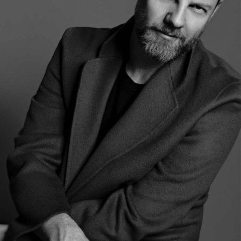 Interview de Jonny Johansson