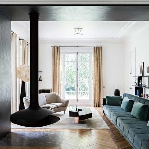 Atelier Tristan Auer, Wilson Associates