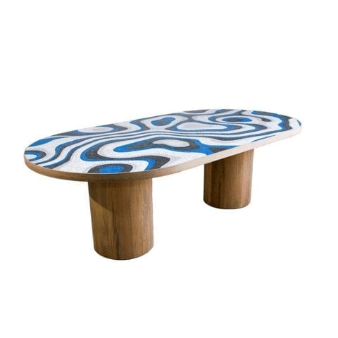 KellyBehun_OutdoorMosaicDiningTable