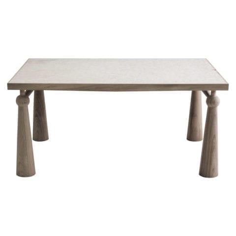 Table Rectangulaire Piatro Mosaique
