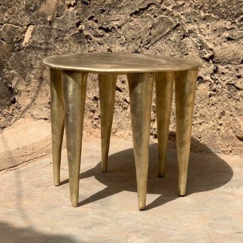 Table Zindi