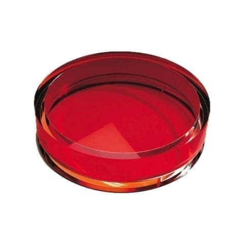 Table Pastille Rouge