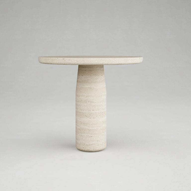 The_Invisible_Collection_Francesco_Balzano_Monceau_Table