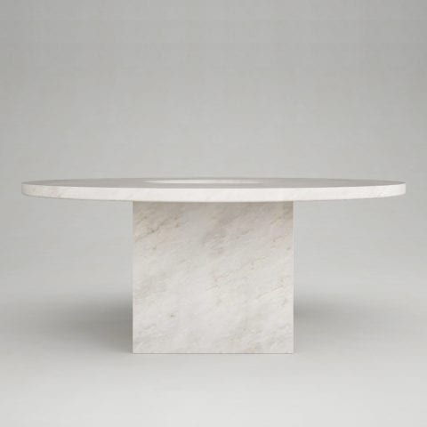 Table Apollo Marbre