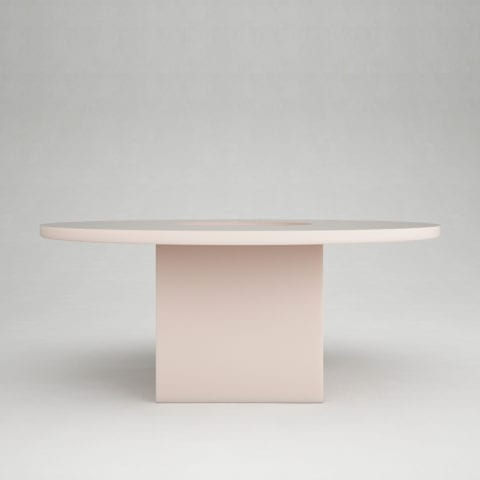 Apollo Dining Table Resin