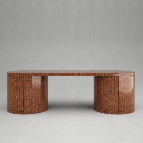 Eugène 2 Desk Palm