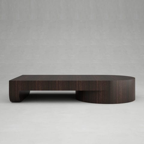 Eugène 2 Coffee Table Eucalyptus