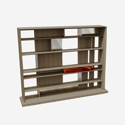 Code Bookshelf
