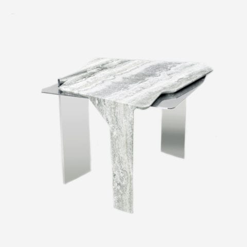 Table basse Titanium