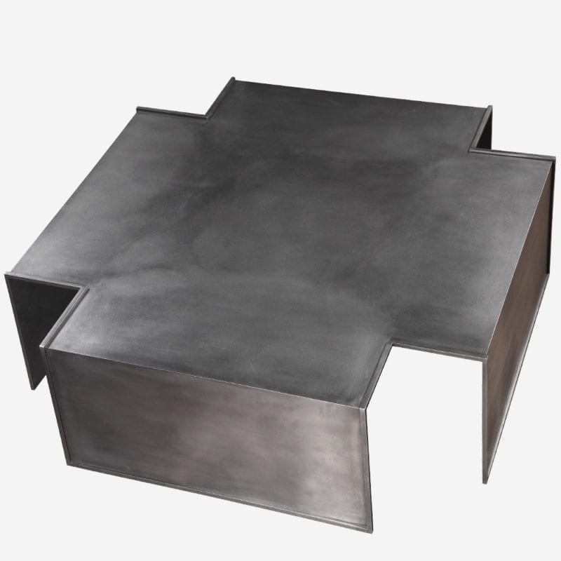 The Invisible Collection Malicorne Coffee Table Ecart Bruno Moinard