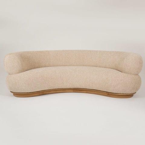 Split Sofa