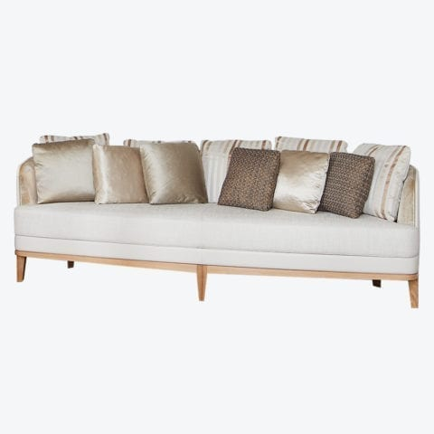 The Invisible Collection Ray Sofa Elliott Barnes