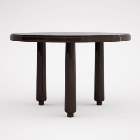 Cavalese 01 Dining Table