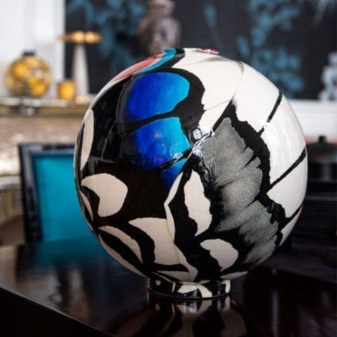 Astro Ball Vase