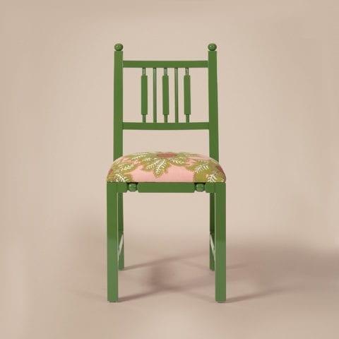 Pondichéry Chair