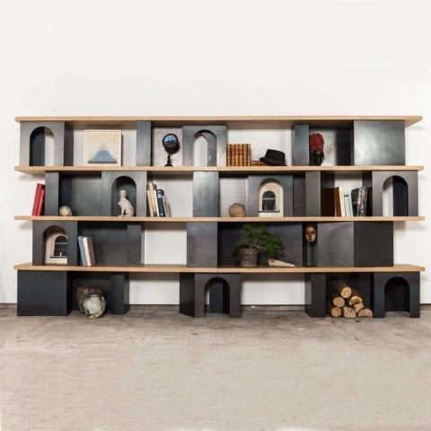 Obazine Bookcase