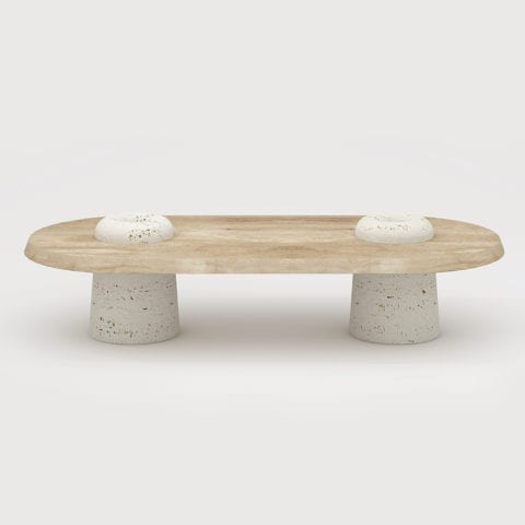 Baba Coffee Table