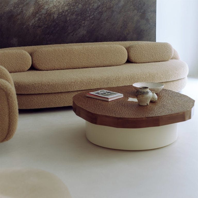 The Invisible Collection Craft Round Table Pierre Augustin Rose