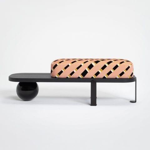 Goa Bench