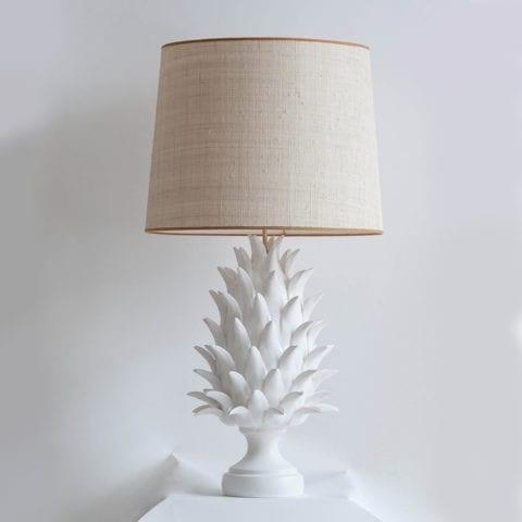 Flames Lamp