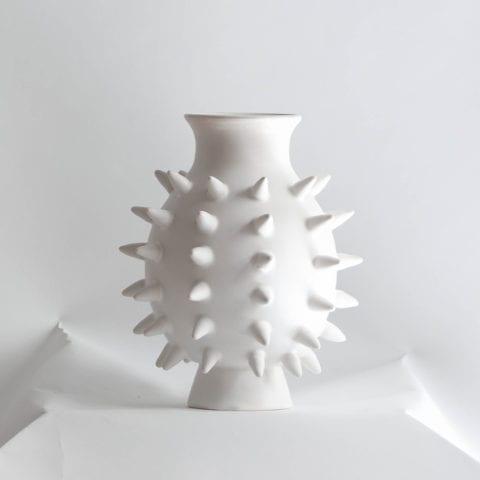 Oursin Vase