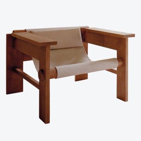 2020.01 Armchair