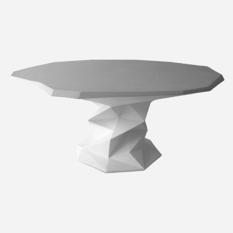 Macklin Dining Table