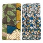Set de Masques Floral et Jungle