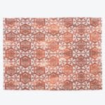 Etoiles Ocre Placemat