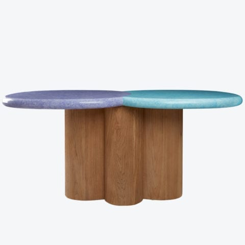Table Eclipse Duo Petite