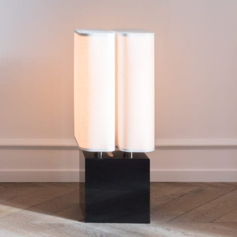 Brasilia LP Table Lamp