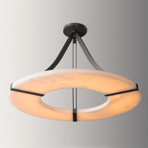 Lustre Luxembourg Onyx