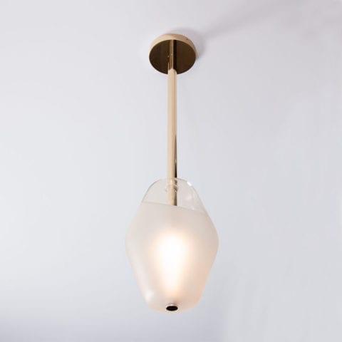 Parisienne Rivoli Ceiling Lamp