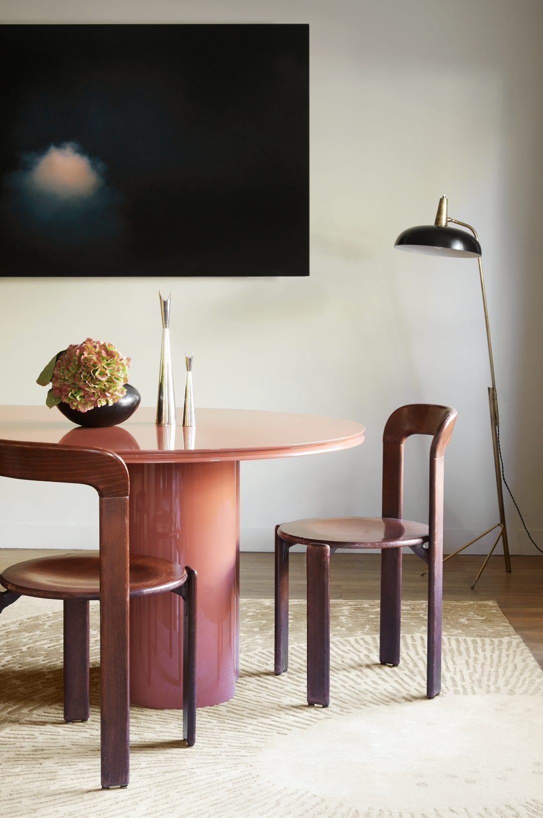 The Invisible Collection Studio Parisien - Paris Montparnasse 2021 Shooting