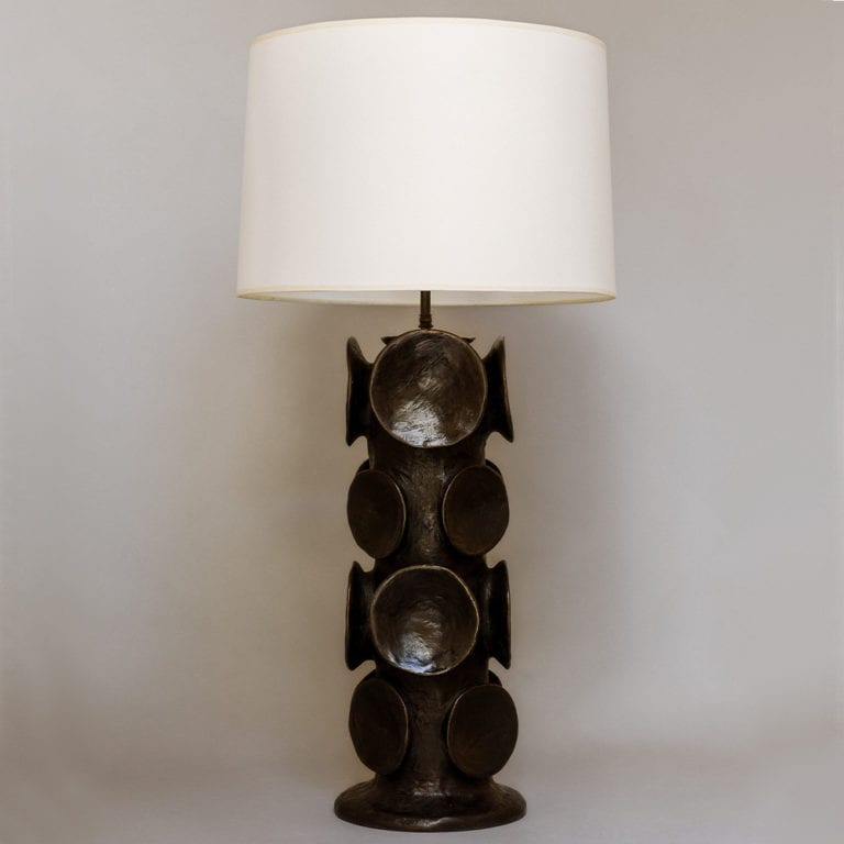 The Invisible Collection Jules Lamp Stephen Antonson