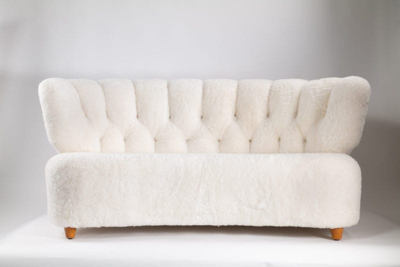 TheInvisibleCollection Norki, Wonderful Little Sofa