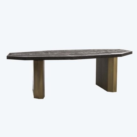 Table Polygone 1 Carbone
