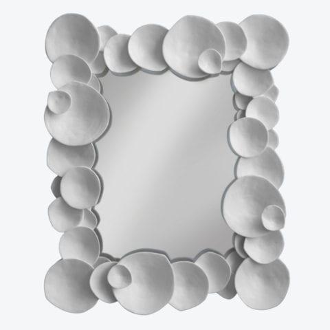 Miroir Shell