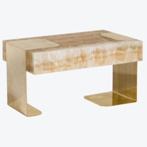 Onyx SR Coffee Table