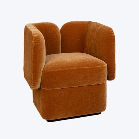 Dolly Armchair