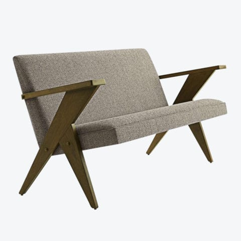 N Sofa