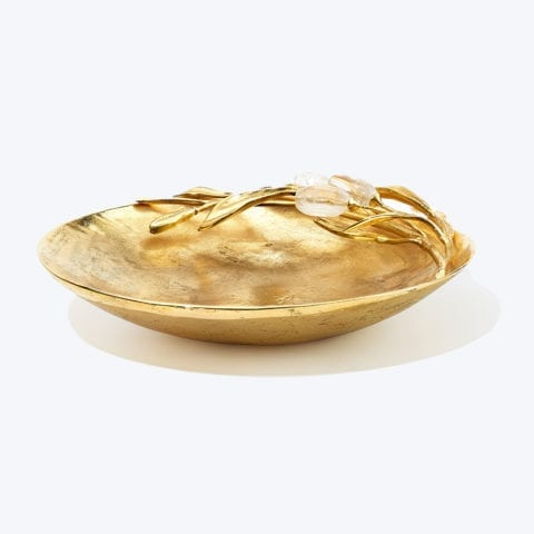 Foliage Trinket Bowl
