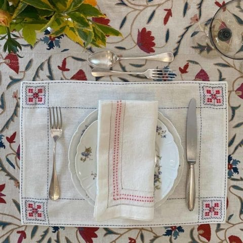 Groppi Placemat