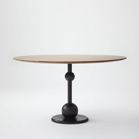 The Invisible Collection - Louise Liljencrantz - Eight Table