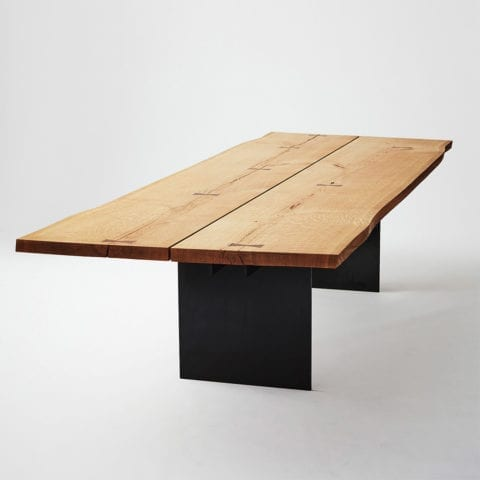 Rail Dining Table