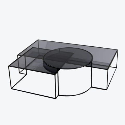 Geometrik Coffee Table