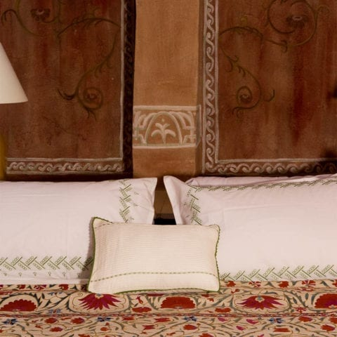 Pasha Bed Set