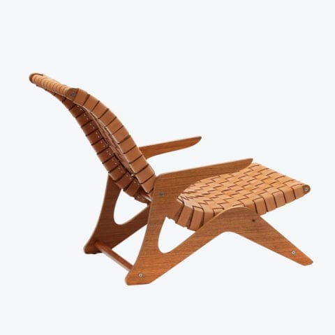 ZC1 Lounge Armchair