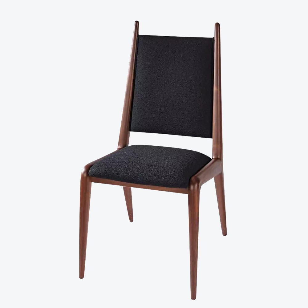 Maroua Chair Thierry Lemaire